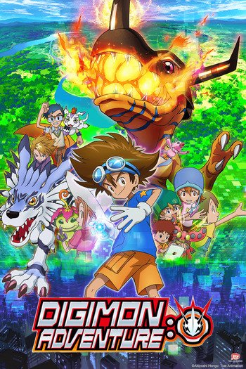 EP : 47</span> - Digimon Adventure (2020)